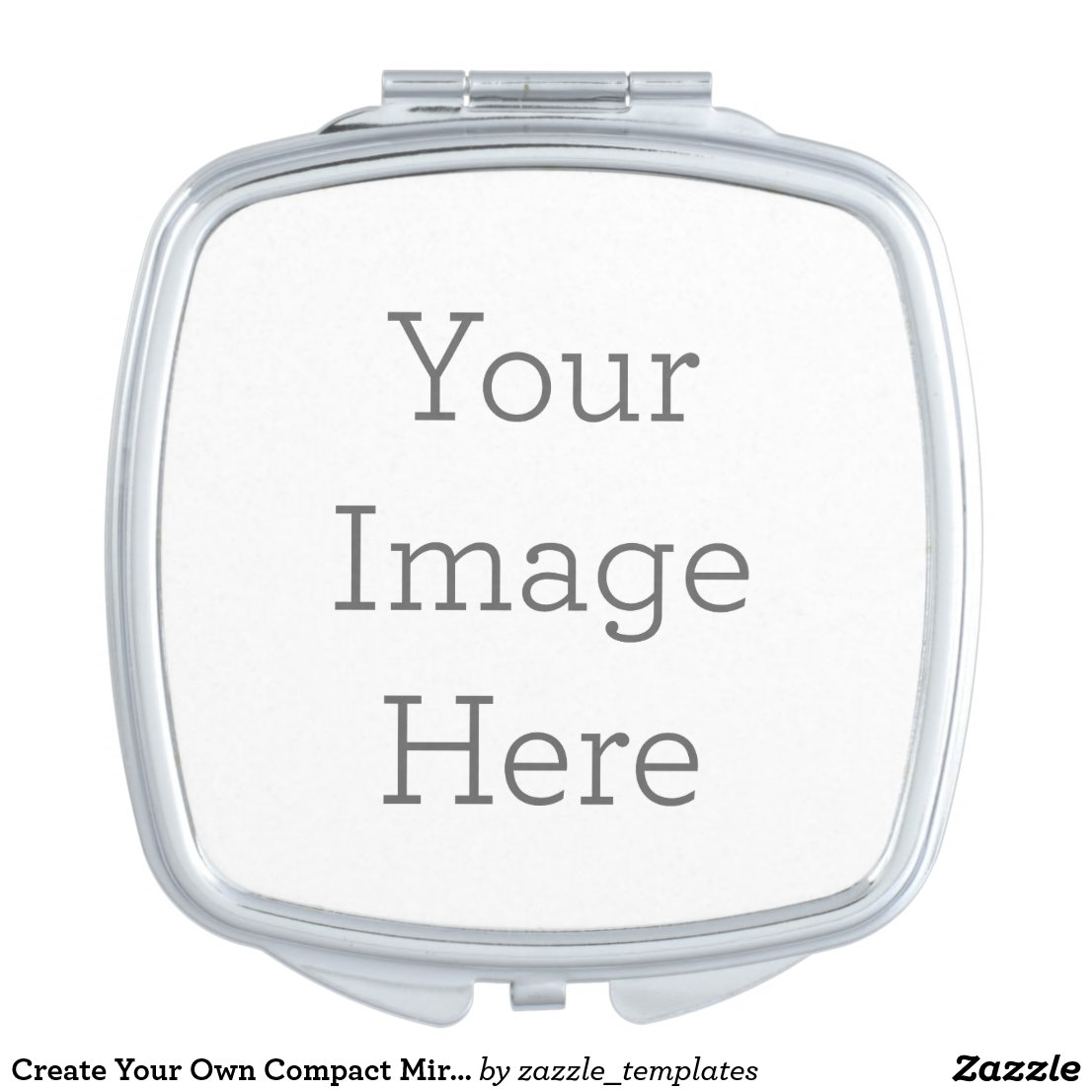 Create Your Own Compact Mirror
