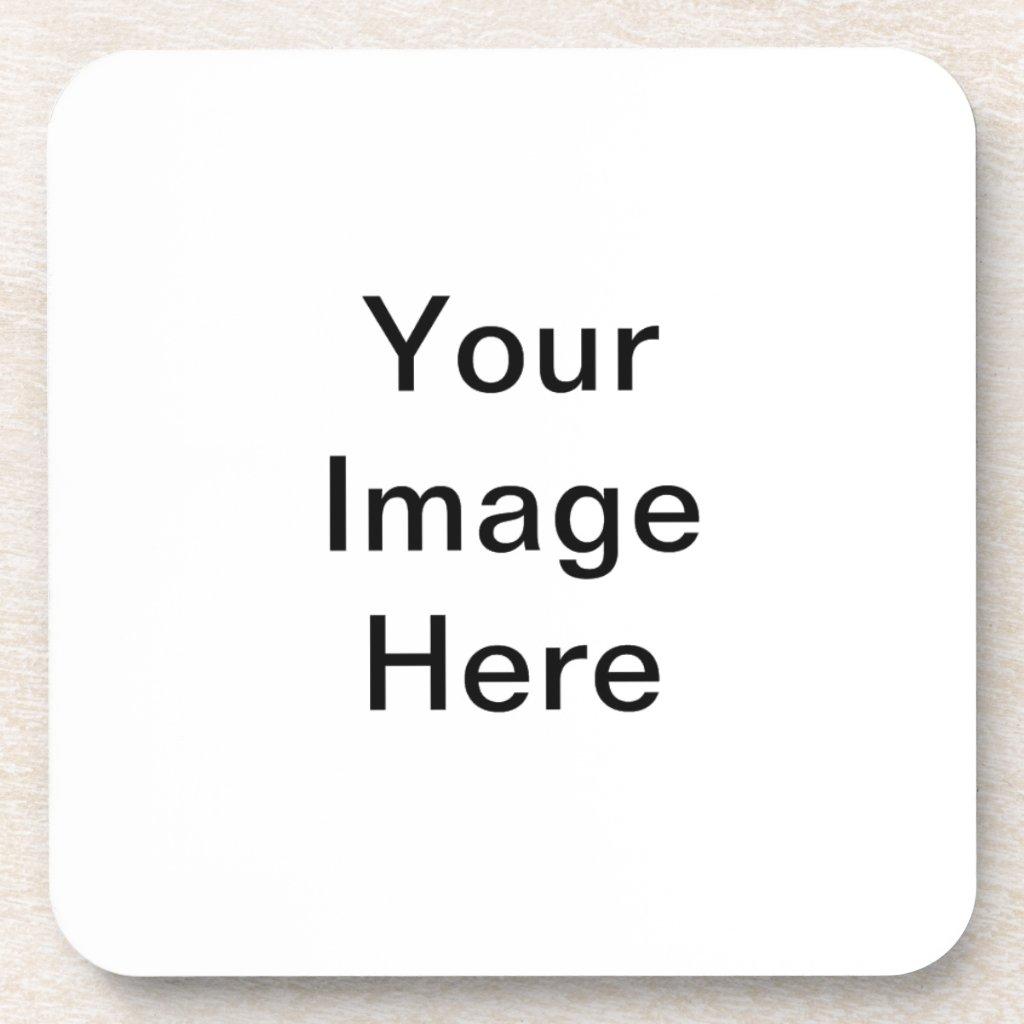 Create Your Own Cork Coaster