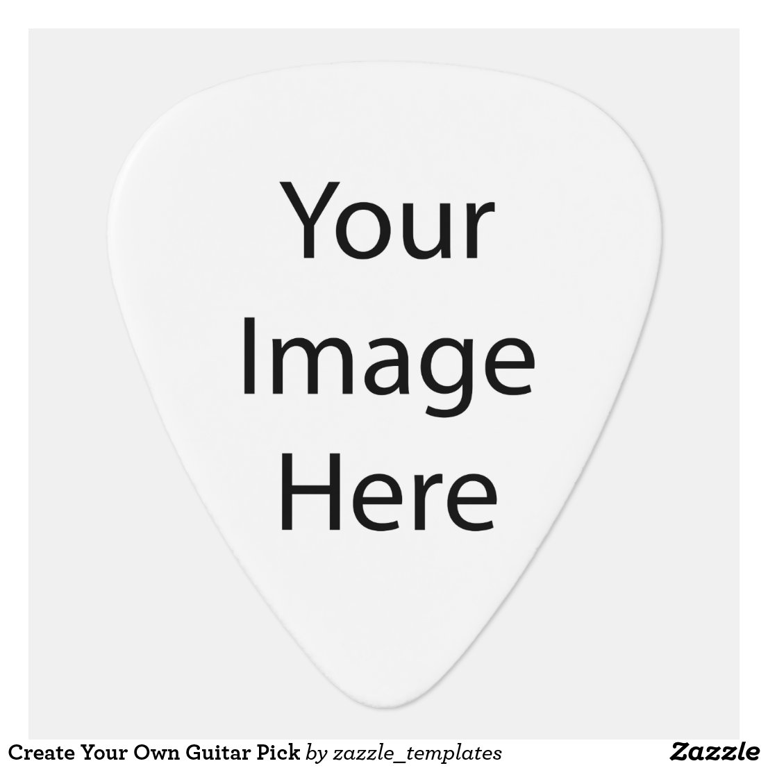 Personalised Guitar Picks Custom Guitar Picks Personalised Gifts