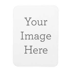 Create Your Own | Premium Flexi Photo Magnet