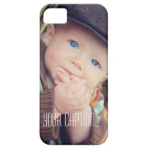Custom Photo iPhone Case