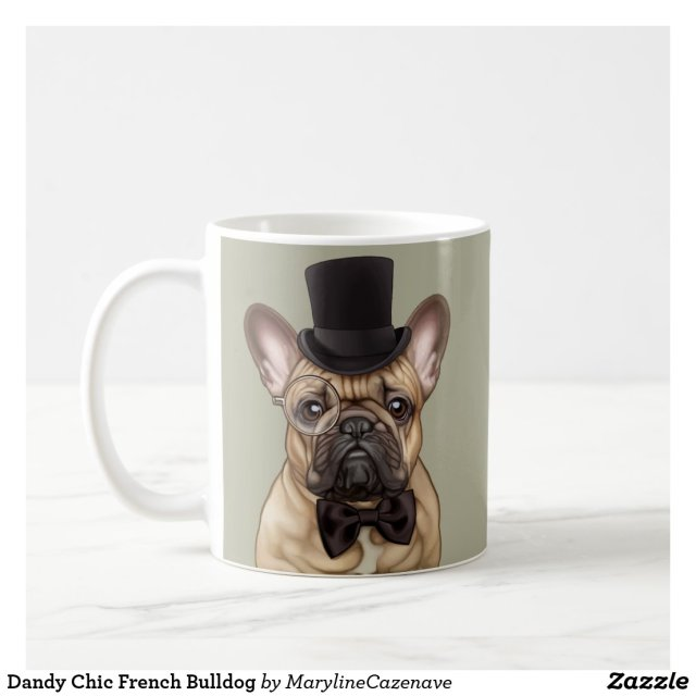 Dandy Chic French Bulldog