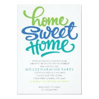 Fun Housewarming Party Invitation