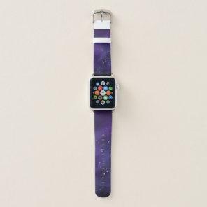 Galaxy Apple Watch Band
