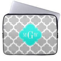 Monogram Laptop Sleeves