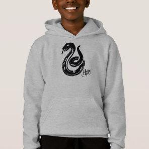 Harry Potter | Slytherin Snake Icon