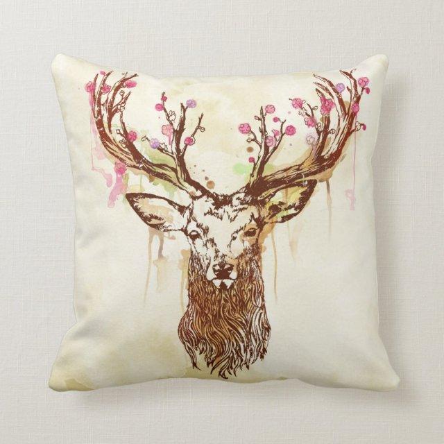 In bloom Cushion