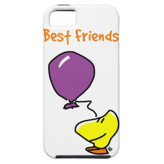 iPhone 5/5S, Vibe - Best Friends iPhone 5 Cases