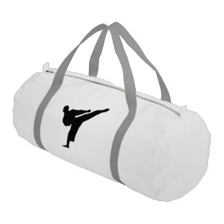 Karate / Taekwondo Kick Gym Bag
