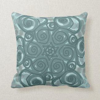 pattern cushions