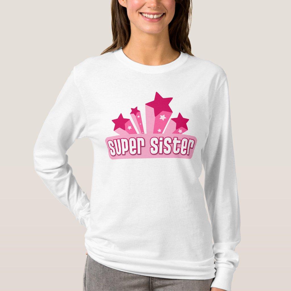 Super Sister T-Shirt