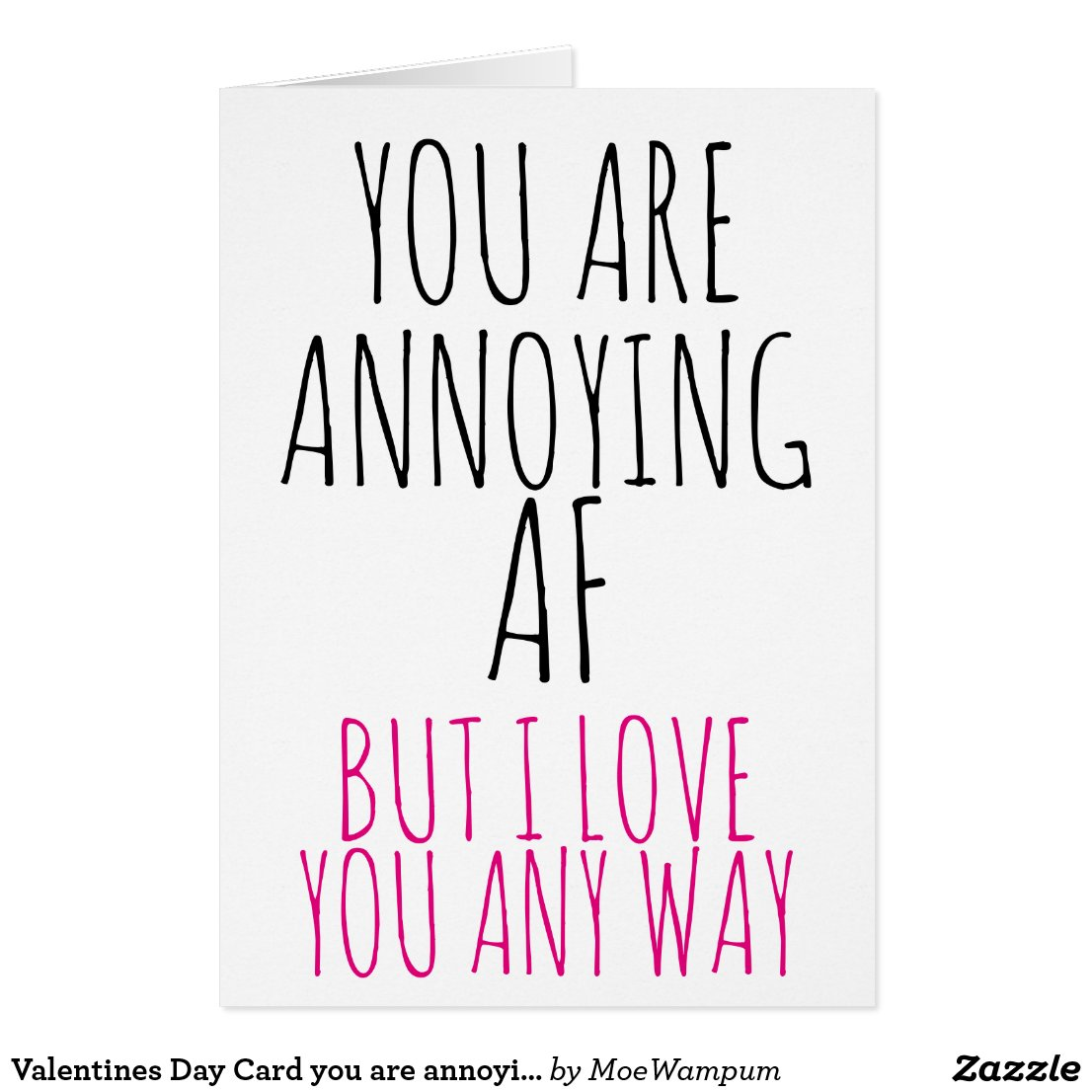 Valentines Day Card