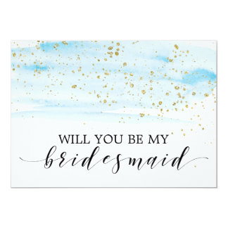 Will You Be My Bridesmaid Invitations Amp Announcements