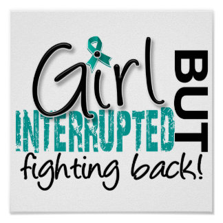 Girl Interrupted 2 PCOS Print
