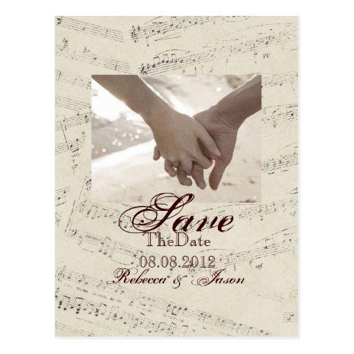 Date Wedding Songs