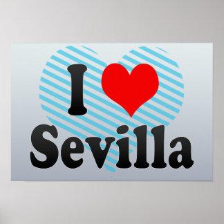 Poster do filme Amores em Sevilha