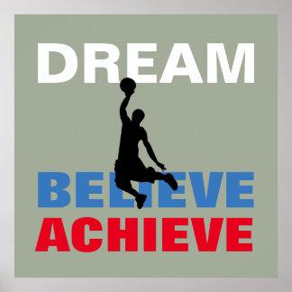 Poster do filme Realização de um Sonho