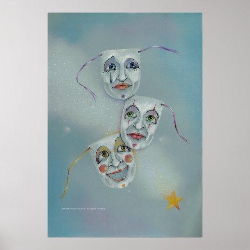 Poster do filme A Arte da Felicidade