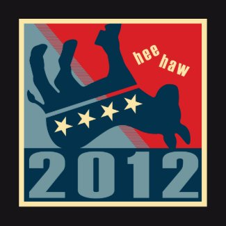 2012 No Dems zazzle_shirt