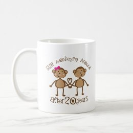 20th Wedding Anniversary Gifts
