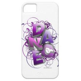 3D Dance (Summer) iPhone SE/5/5s Case