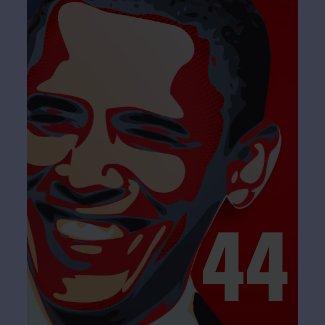 44th President of the USA shirt