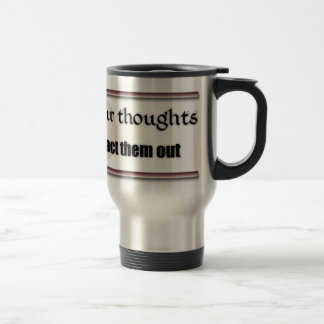 A Penny For Your Thoughts... Coffee Mugs