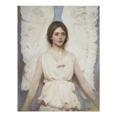 Abbott Handerson Thayer - Angel Posters