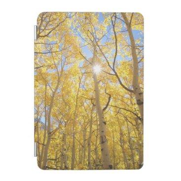 Abstract of Gilia Amidst Wildflowers | California iPad Mini Cover