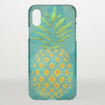 ❤️ abstract pineapple iPhone x case