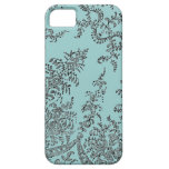 Abstract swirl lace pattern iphone 5 cases casemate cases