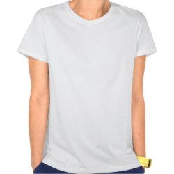 ADHD Squirrel Humor Tshirts