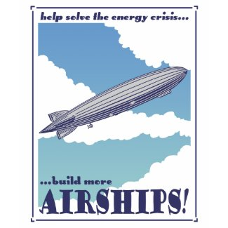 AIRSHIP Women's T-shirt shirt