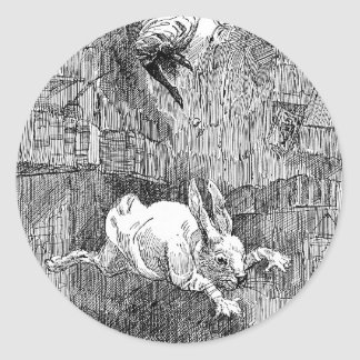 Image result for alice falling down the rabbit hole