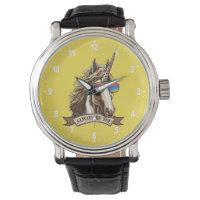 Always be you wrist watch