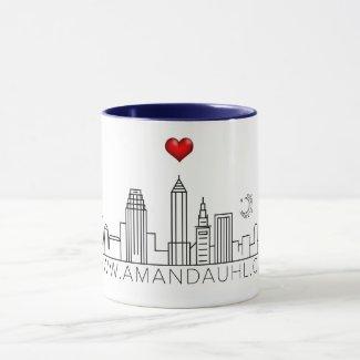 Amanda Uhl Mug