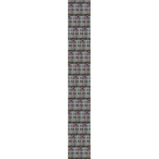America's Flag - CricketDiane Men's Tie tie