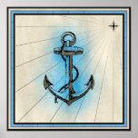 Anchor Poster