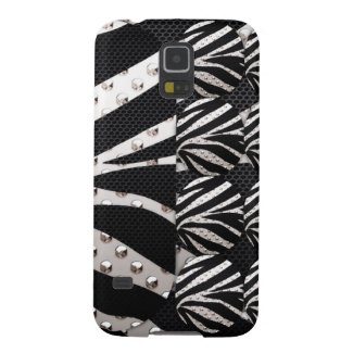 Animal Print Bling Pattern Samsung galaxy5 Case Galaxy S5 Covers
