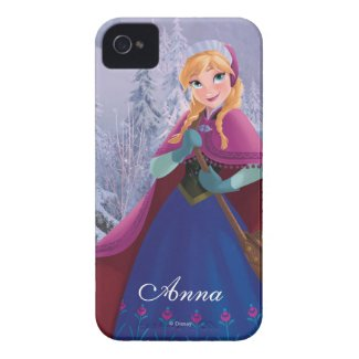Anna 1 Case-Mate iPhone 4 cases