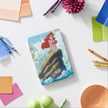 Ariel   Adventure Begins With You iPad Mini Cover
