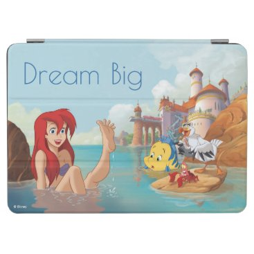 Ariel | Dream Big iPad Air Cover