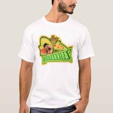 Arribarriba Pizza T-Shirt