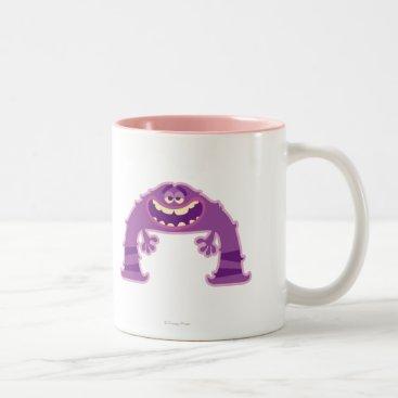 Art 1 Two-Tone coffee mug