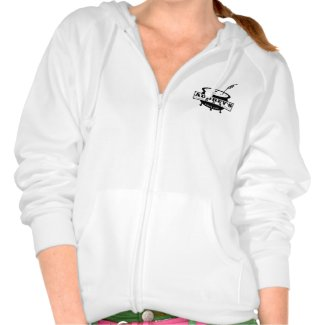 AUDREY's Bar - Fun Front & Back Sweatshirt