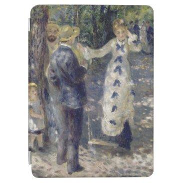 Auguste Renoir - The Swing iPad Air Cover