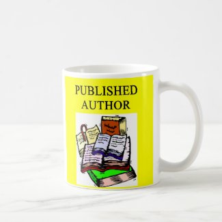 AUTHOR and writer, AUTHOR and writer