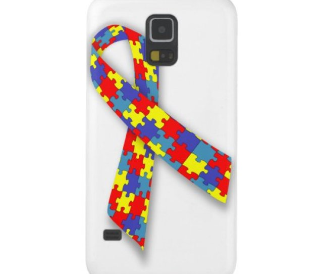 Autism Gifts Case For Galaxy S