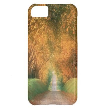 Autumn in Germany Case-Mate iPhone 5