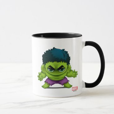Avengers Classics | The Hulk Stylized Art Mug